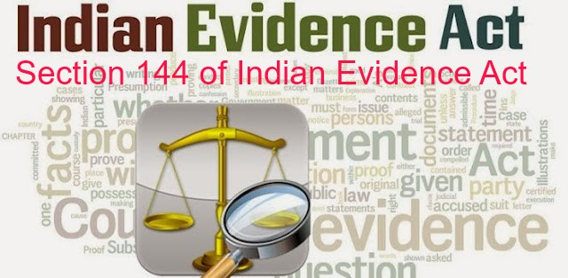 144 act in india