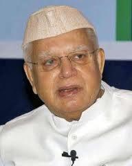 Veteran Congress leader N.D. Tiwari
