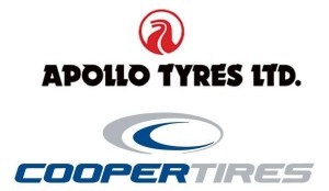 apollo-tyre -cooper-tire