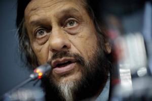 R K Pachauri moves Delhi HC, seeks action against some media houses