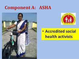Accredited Social Health Activists