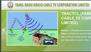 Arasu cable