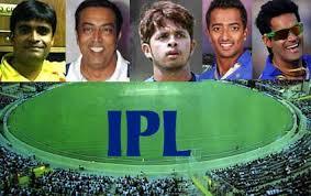 IPL 6 scandal
