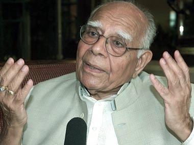 Ram-Jethmalani