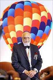 Vijaypat Singhania