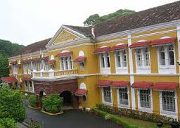 goa high court