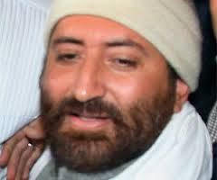 Attack on witness: Narayan Sai sent to 7-days' judicial custody