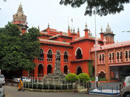 tamil nadu high court