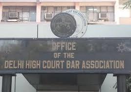 Delhi High Court Bar Association (DHCBA)