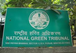 NGT notice on plea for curb on vehicles transiting through Ggn