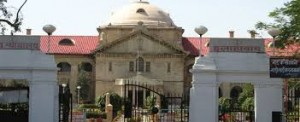 Petition in Allahabad HC challenging appointment of UP police