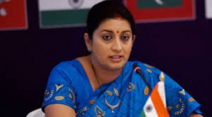 Complaint against Smriti Irani: Court order tomorrow