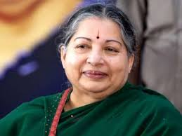 Supreme Court notice to Jaya on appeal against her acquittal in DA case