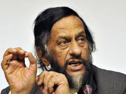 Pachauri opposes in HC woman's plea against him