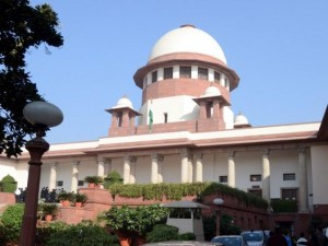 SC quashes order rejecting sanction to Gowda's building