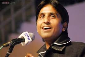 Complaint against Kumar Vishwas closed before DCW