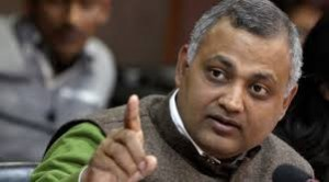Domestic violence case: Court denies bail to former Delhi Law Minister Somnath Bharti