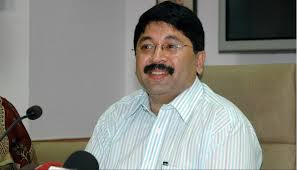 Telephone exchange case: SC asks Maran to appear before CBI