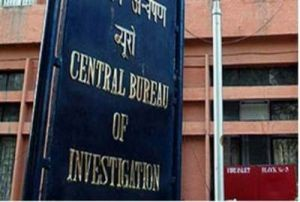 CBI court sends govt official to 3 yrs imprisonment
