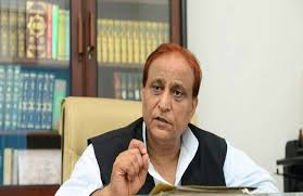 Court to hear case against Azam Khan on Oct 22