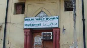 Waqf Board moves HC vs AAP govt decision