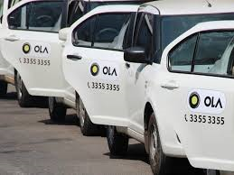 CNG Cabs