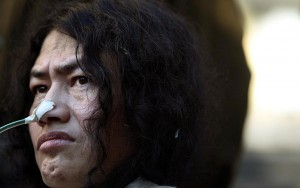 Irom Sharmila acquitted in case of attempt to suicide