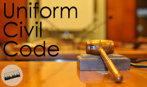 Uniform Civil Code