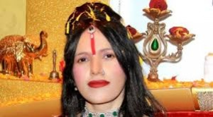 Radhe Maa gets anticipatory bail in dowry case