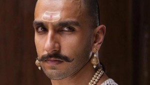 Bombay HC refuses to stay release of 'Bajirao Mastani'