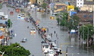 Chennai floods: SC moved for better monitoring