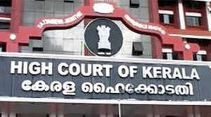 Kerala HC summons Kerala Minister in contempt matter