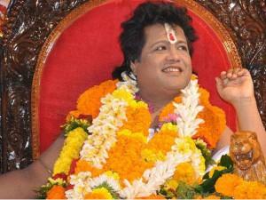 Charge sheet filed against Sarathi Baba