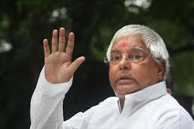 Another case against Lalu closed on Nitish govt plea