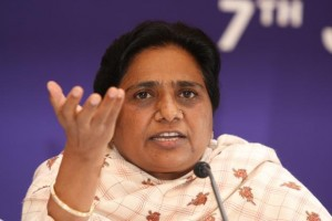 CJ to assign PIL against Mayawati's bungalow: HC