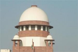 "Allowing unauthorised places of worship is ""insult to god"": SC"