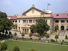 Allahabad HC orders security to judge