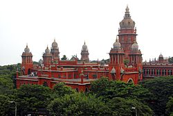 Madras HC takes up suo motu PIL on