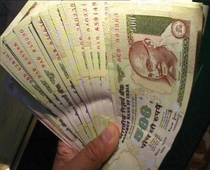 Blackmoney: SC asks SIT to look into BoB scam