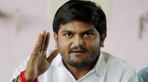 Hardik court undertaking to maintain law and order