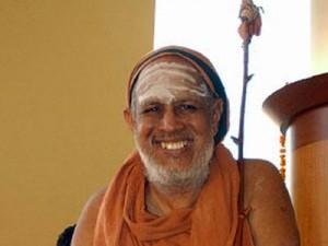 Sankaracharya Jayendra Saraswathi