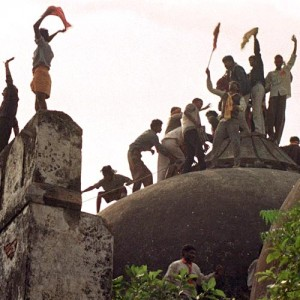 Babri case: SC judge recuses from hearing crl appeals