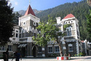 Uttarakhand HC to hear rebel Cong MLAs' petition tomorrow