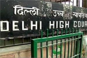 Erickshaw recharge stations: Delhi HC stays proceedings