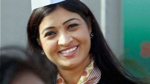 AAP MLA Alka Lamba summoned in a trespass case