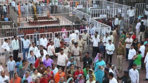 SC questions practice of barring women at Sabarimala