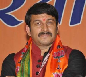 NBW issued against BJP MP, four others