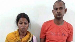 Chandan Bose sent to 14-day judicial custody
