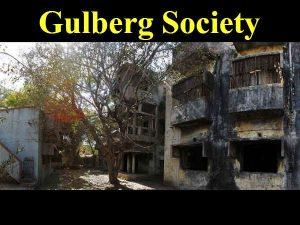 gulbarg-societ