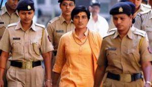 Malegaon blast: Sadhvi Pragya's bail plea rejected